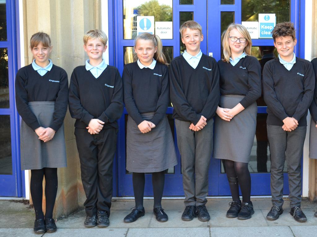 Kingsmead School